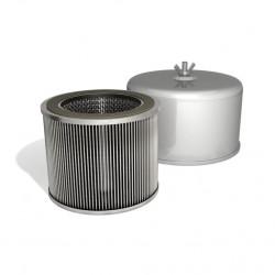 Filter z blaženjem hrupa FT.332.230P