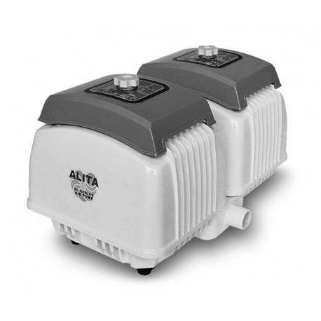 Membránové dúchadlo Alita AL-400 (membránový kompresor)