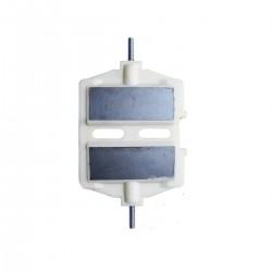 Magnetna palica MR120 za membransko puhalo  Alita AL-120