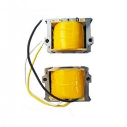Elektromagnetne tuljave (par) EM100 so narejene za membranska puhala Alita AL-100.