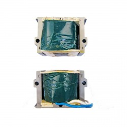 Elektromagnetne tuljave (par) EM so narejene za membranska puhala Alita